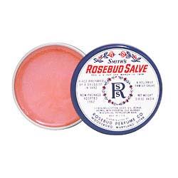 Smiths rosebud-salve