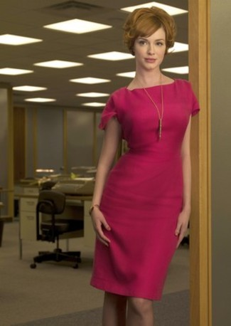 christina hendricks firefly. see Christina Hendricks in